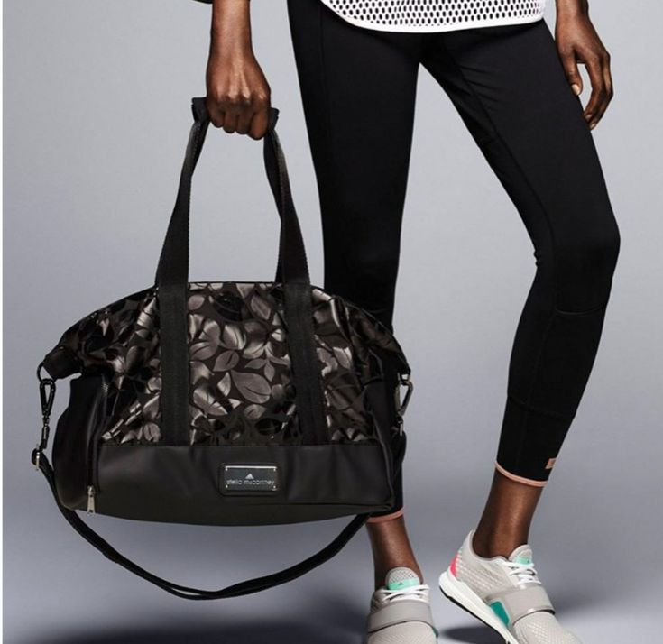 You have stylish work out clothes.  Your trainers are the latest Nike Flyknit.  But is your gym bag letting you down? Anyone who works out during the working week knows a good gym bag is as importa…