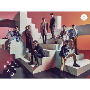 Countdown (Exo album) - Wikipedia