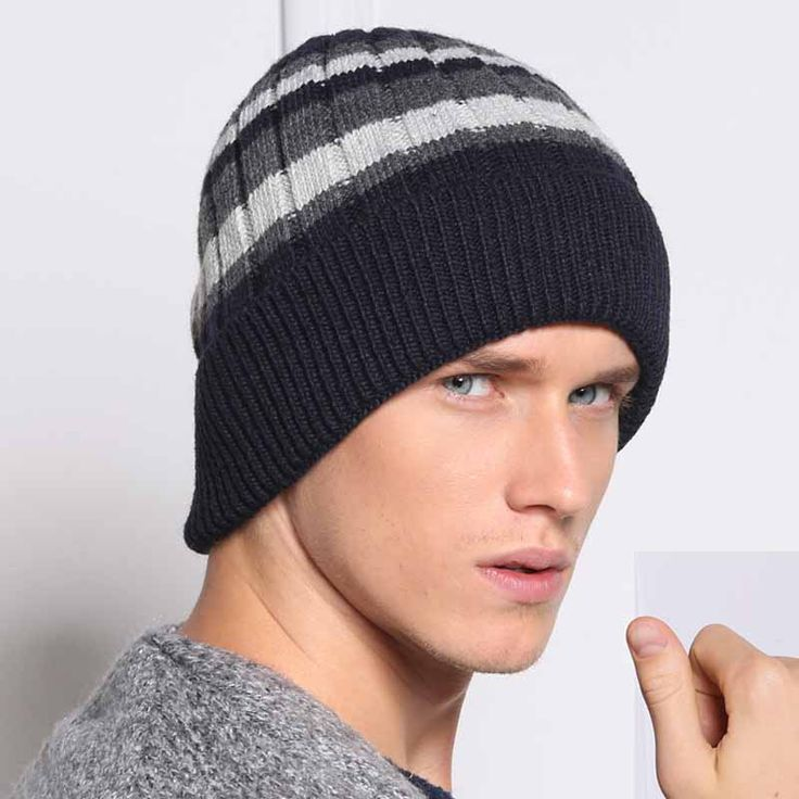 $5.94 (Buy here: https://alitems.com/g/1e8d114494ebda23ff8b16525dc3e8/?i=5&ulp=https%3A%2F%2Fwww.aliexpress.com%2Fitem%2FNew-Winter-Hats-Men-Stripe-Cap-Ear-Protection-Hats-for-Men-Skullies-Beanies-Mask-Caps-Casual%2F32545687395.html ) New Winter Hats Men Stripe Cap Ear Protection Hats for Men Skullies Beanies Mask Caps Casual Balaclava for Men for just $5.94