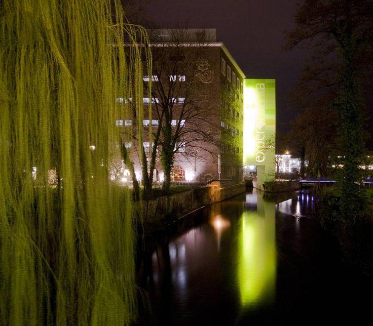 Experimenta Heilbronn - hatec Gesellschaft für Lichttechnik mbH