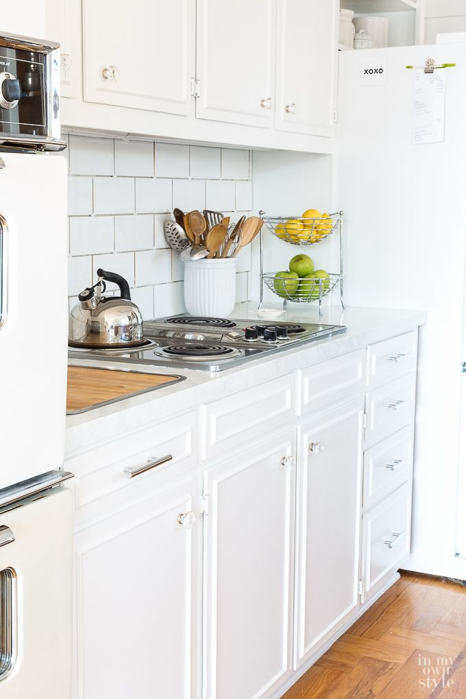 Download Wallpaper Images Of White Kitchen Cabinets With Hardware