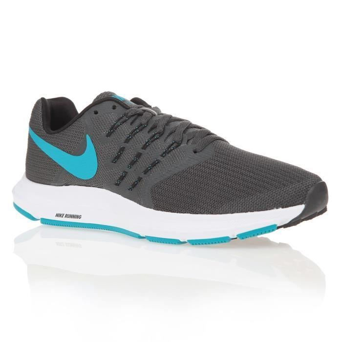 NIKE Chaussures de running Run Swift Homme Gris