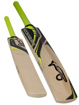 The Kookaburra Blade Cricket bat