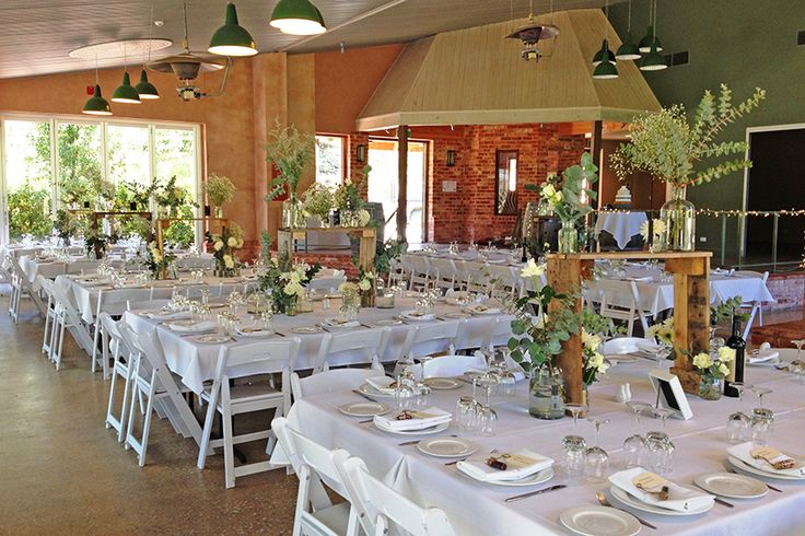 Banquet tables. Gatehouse. #GlenEwinEstate #Weddings #bridal #adelaidehills #photos #Gatehouse #weddingvenue