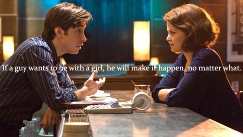 He's Just Not That Into You: Girl, Quotes, Guy, Truth, Movies, Make It Happen, Favorite Movie