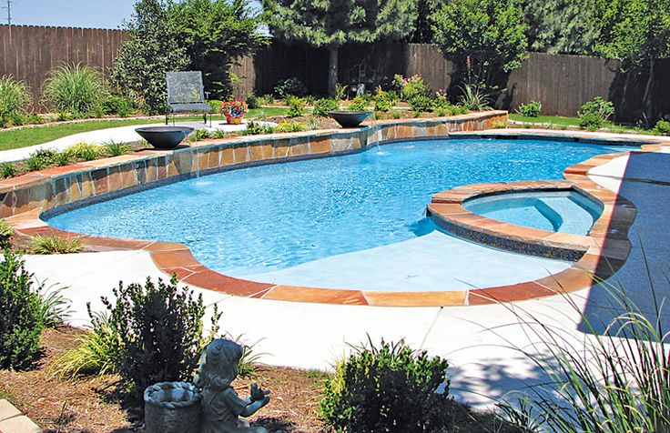 26 Best Free Form Pools Images On Pinterest Blue Haven Pools Backyard Pools And Backyard Lap