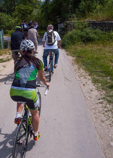 Slovenië is een top fietsland. Antwoorden op de meest essentiële vragen.