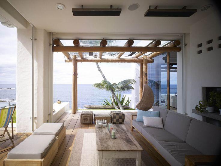 #Livingroom #Livingspace #Interior #Exterior #Design #Architecture #Inspiration #Ideas #Waterfront #View