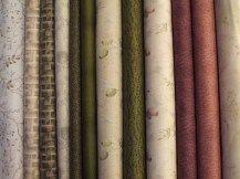 Tessuti giapponesi collezione classici stampati e tinti in filo