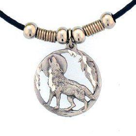 wolf jewelry - Google Search