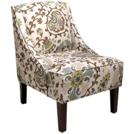 Chadna Accent Chair