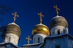 Введение во храм Пресвятой Богородицы-4.12