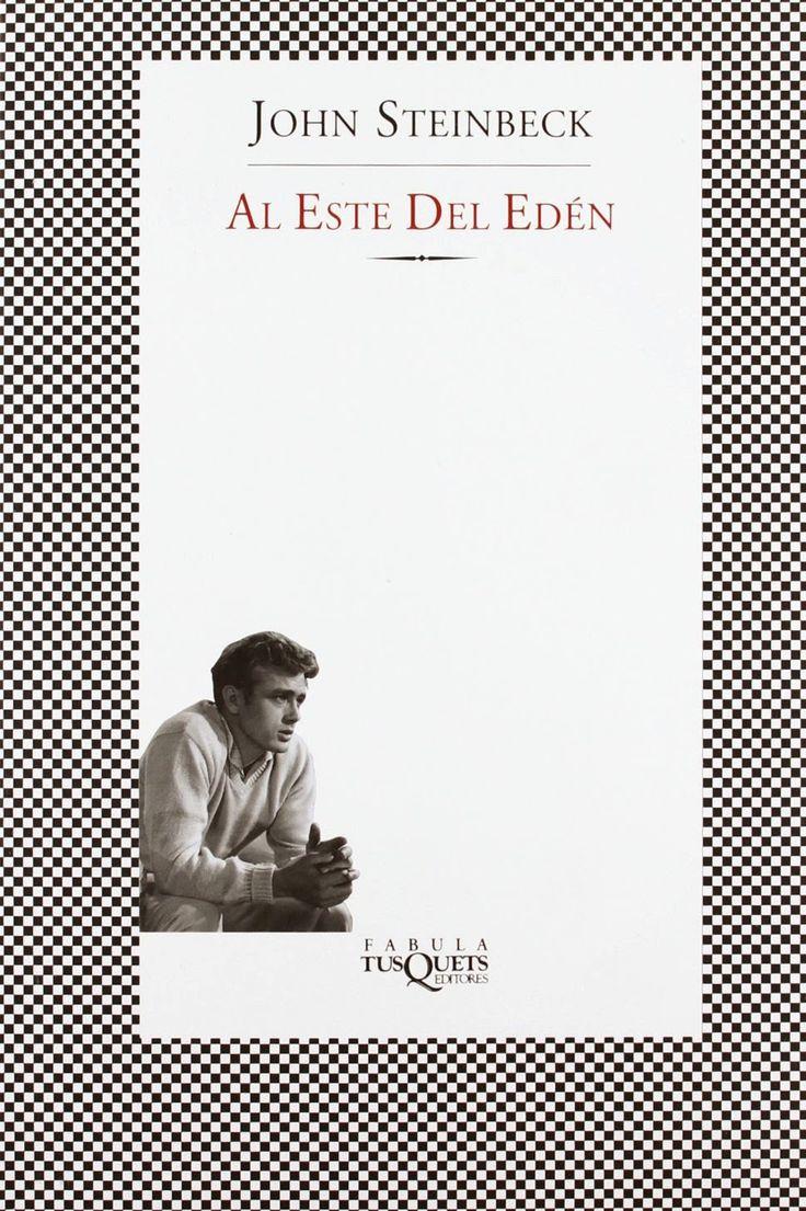 AL ESTE DEL EDEN   -   John Steinbeck