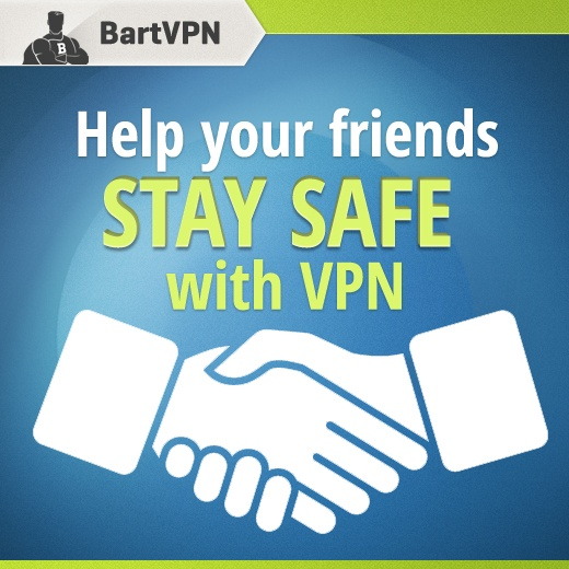 BartVPN facts. Visit www.bartvpn.com for more information!