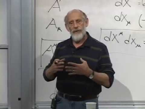 Lecture 3   Modern Physics: Special Relativity (Stanford)