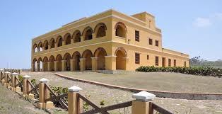 Salgar Castle - Barranquilla