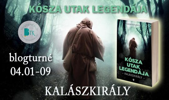 Kalászkirály 03/2017
