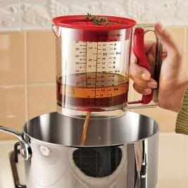 Grease Separator - Kitchen Gadgets | Cracked.com