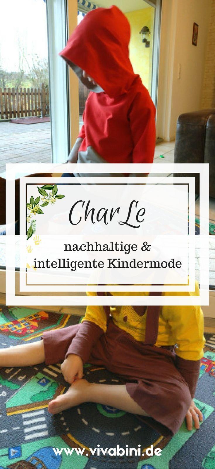 das kleine berliner Label CharLe macht zeitlose, nachhaltige Kindermode: biologisch, ökologisch, mit sozialer Verantwortung produziert. Wir haben uns CharLe einmal genauer angesehen. #kindermode #kidsfashion #nachhaltigemode #nachhaltig #biomode  #babyausstattung