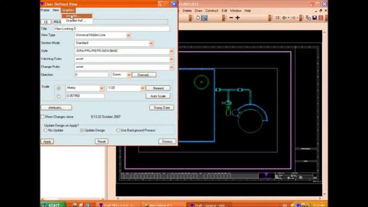 TUTORIAL PDMS 22 f10d - 7_1