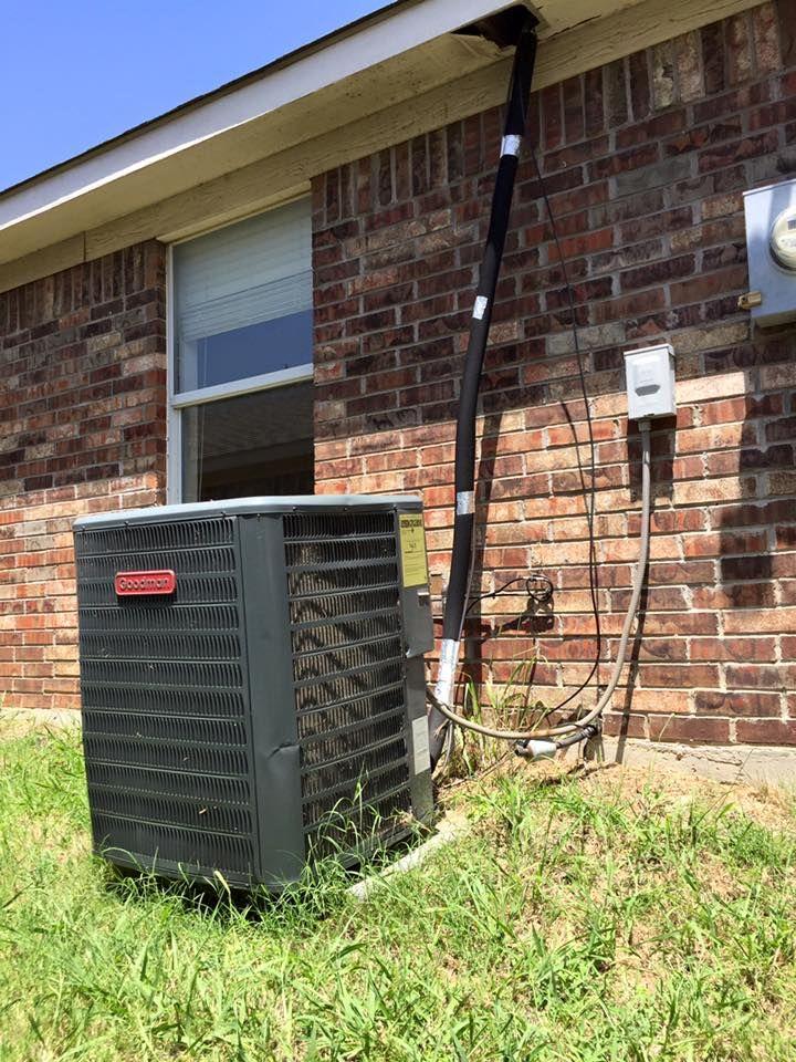Best Air Conditioning Service in Richland Hills, TX in