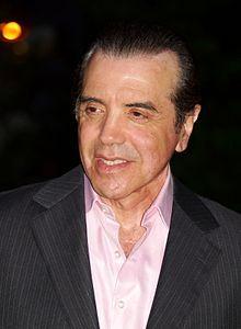 "Calogero Lorenzo ""Chazz"" Palminteri (born May 15, 1952) is an Italian American actor"