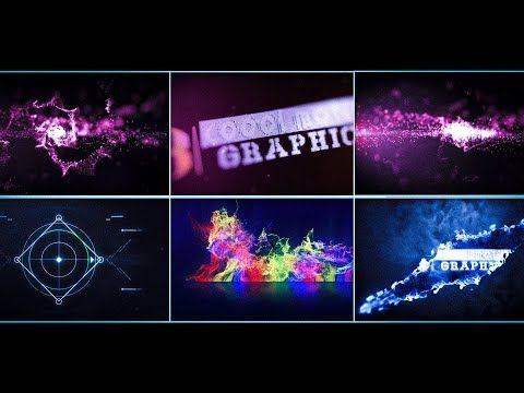 Top 05 Intro Logo 2019 Free Download After Effect Template Ll Vip
