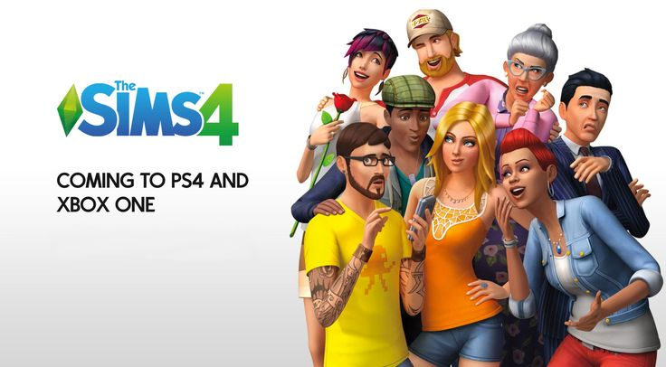 'The Sims 4' will get weird on consoles November 17th After an eight year absence The Sims is coming back to consoles in a very big way. Come November 17th youll be able to control a virtual society from the couch in The Sims 4 with what sounds the best console installment of the 17 year-old social sandbox series.  The current generation of hardware has enabled us to translate code to PlayStation 4 without any major system changes so that it is no longer about which platform has the superior…