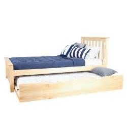 Search Twin platform bed frame with trundle. Views 675.