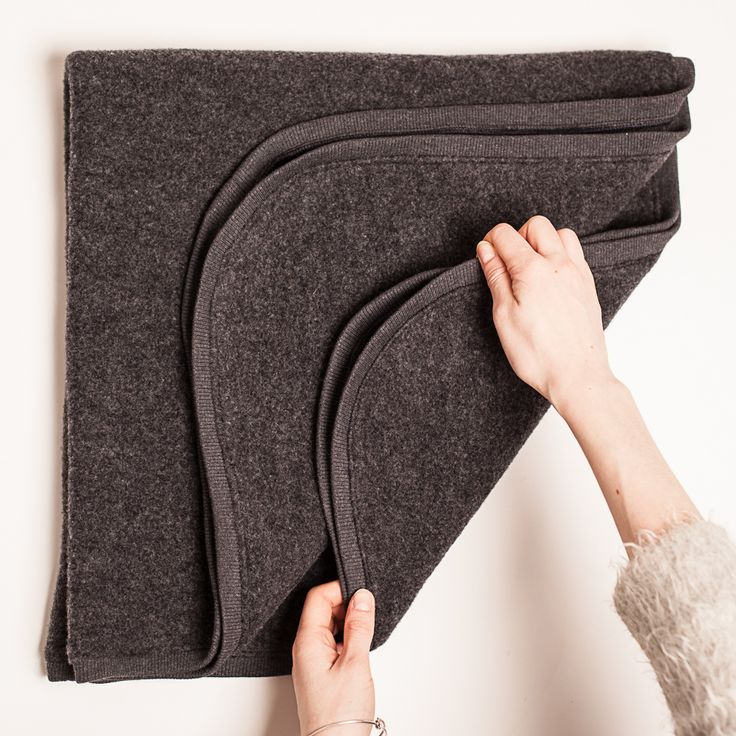 Super soft organic wool baby blanket to wrap your little one in.  One size-85cmx85cm  100% Organic Virgin Wool with 100% Organic Cotton trim  Made in Ireland