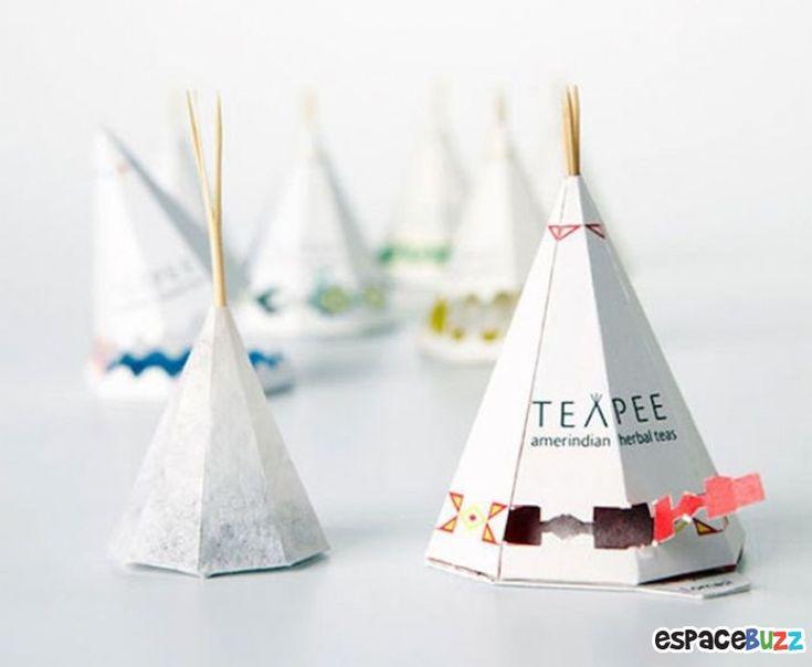 Top 10 des emballages les plus créatifs