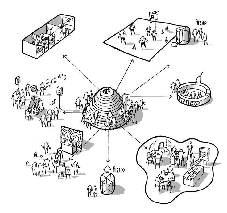 Adult-education-centre_CEBRA_dezeen_2_1000.gif (1000×937)