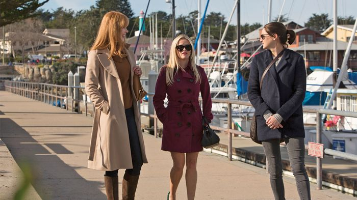 """Reese Witherspoon has dropped out of Noah Hawley's Fox Searchlight film """"Pale Blue Dot,"""" clearing the way for a second installment of HBO's """"Big Little Lies."""" A …"""