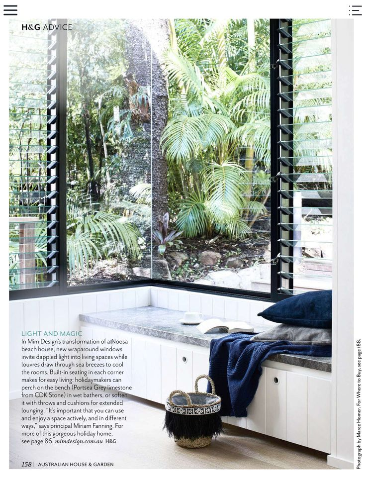 Portsea Grey Bench seating, designed by @mimdesignstudio for a beautiful Noosa home. Featured in January @houseandgarden .  #cdkstone #portseagrey #portseagreymarble #naturalstone #naturalbeauty #naturesmasterpiece #designstyle #designinspiration #kitchendesign #kitcheninspiration