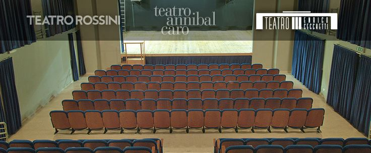 il #cinema ai #TeatriDICivitanova:oggi h12.30 foyer Teatro Rossini si parla di #innovazione tecnologica #DigitalCinema #Cinema4K