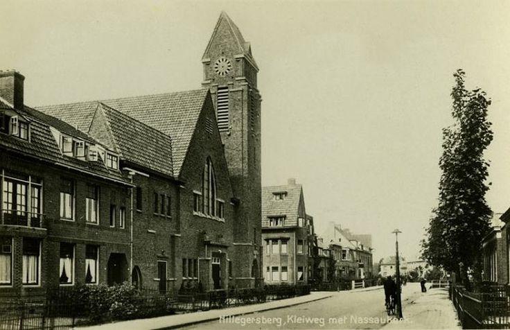 Kleiweg 1932