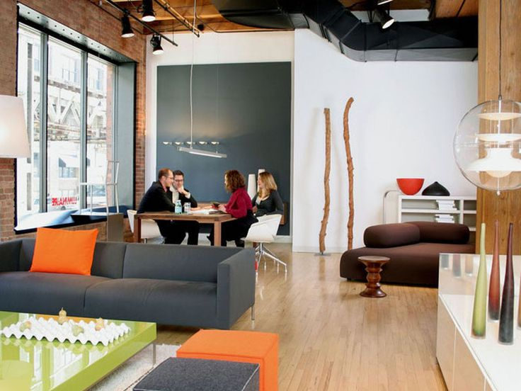 28 must-see Chicago furniture and interior design stores