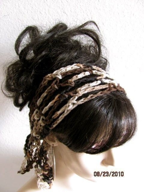 Crochet Gypsy Style Hair Band Pattern : ... with the wind on Pinterest Gypsy fashion, Hippies and Hippie boho