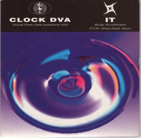 Clock DVA - Kinetic Engineering