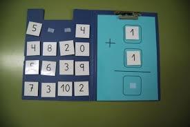 Juego manipulativo matematicas sumar