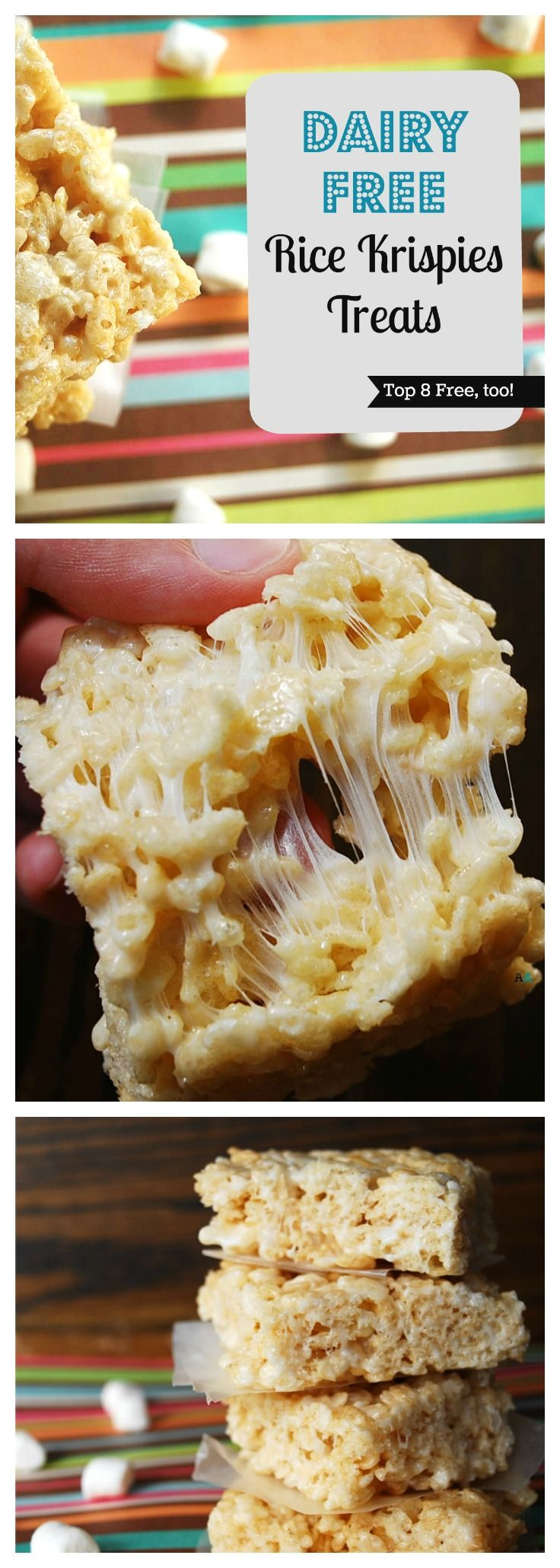 Best 25+ Rice krispies gluten free ideas on Pinterest ...