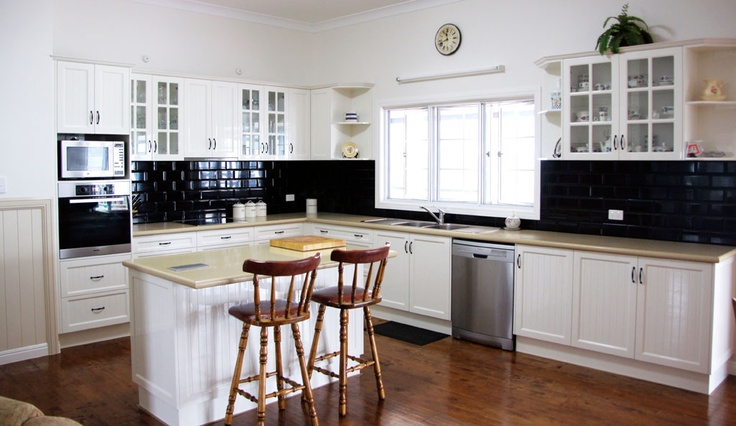 JC Designer Kitchens 3200 Bondi