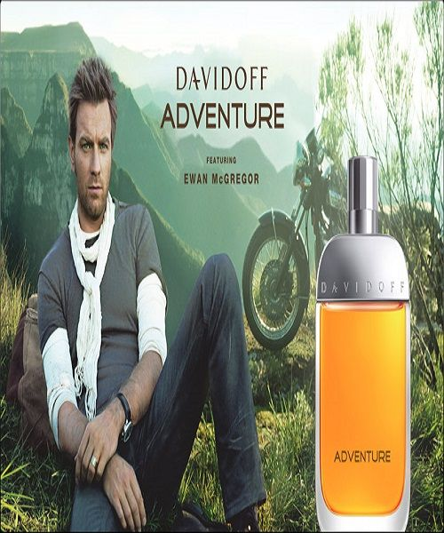 Davidoff Adventure Edt 100 Ml Erkek Parfümü