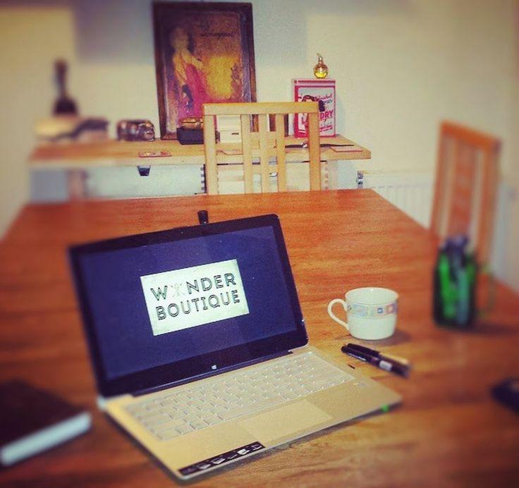 Pregătesc un nou post pe blogul wanderingboutiqueofwonders.blogspot.ro