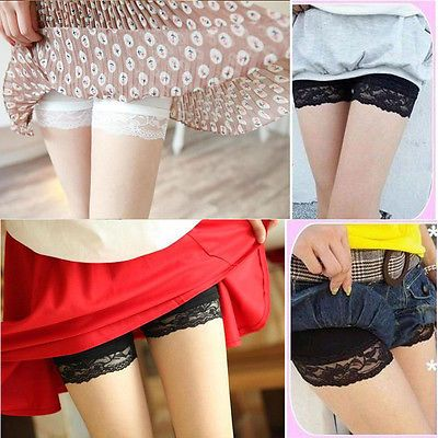 "Teketkom - Buy ""2016 New Summer Women Lace Tiered Short Under Safety Pants Undie Underwear shorts"" for only 1.35 USD."