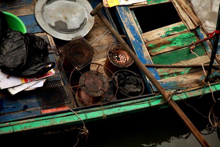 copyright: ludovico maria gilberti #Vietnam #Ha Long