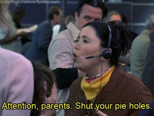 Haha I'm sorry this isn't nice to say, but this is pretty funny #LizzieMcGuireMovie