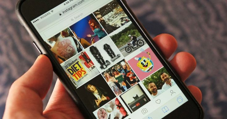 Instagram's mobile website can do almost as much as the app https://www.engadget.com/2017/05/08/instagram-mobile-website-upgrade/?utm_campaign=crowdfire&utm_content=crowdfire&utm_medium=social&utm_source=pinterest