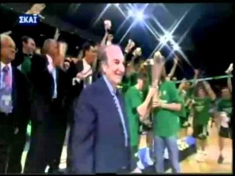 Dimitris Diamantidis - Tribute 2011 (sopist2007)