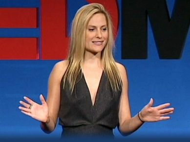 Social Justice: On Ability/Language/Rising to Expectations: TED TALK Aimee Mullins: The opportunity of adversity